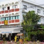 EZ House,  Sukhothai