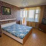 Apartment on Krasnoarmeyskaya 48, Saransk