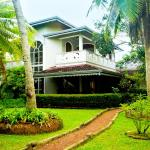 River View Villas,  Bentota
