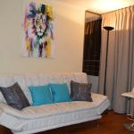 HMB DownTown Apartment,  Santiago