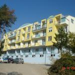 Bella Vista Apartments, Ohrid