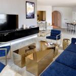 Dream Inn Dubai Apartments - Al Khudrawi,  Dubai