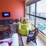Keys Please Holiday Homes - Amwaj - JBR, Dubai