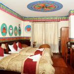 Kathmandu Eco Hotel,  Kathmandu