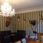 Hotel Pictures: Ostsee-Gutshaus, Klein Strömkendorf