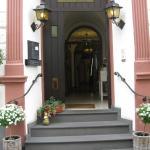 Hotel-Restaurant Germania;, Bernkastel-Kues