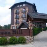 Green Hill Talija Apartment,  Zlatibor