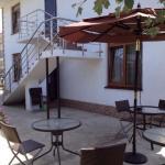 Hotel Veseloye, Adler