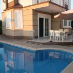 Villa Bouzid, Belek