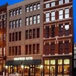 Homewood Suites by Hilton Indianapolis Downtown, Indianapolis