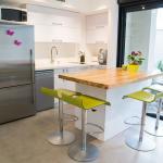 Ziv Apartments- Hovevei Tsiyon 5, Tel Aviv