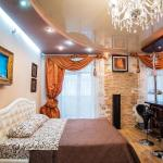 Apartment Park Globy, Dnipro