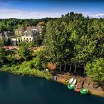 Hotel Dębowa Góra Active & SPA,  Łąck