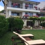 Foto Hotel: Guest House Balchik Hills, Balchik