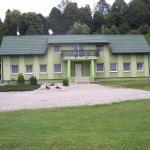 Apartmány Smrečie, Bukovina