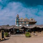 Hotel Pictures: Dharma Beach, Montañita