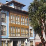 Hotel Pictures: La Estrada, Arriondas