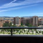Apartamento Esandi, Pamplona