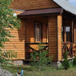 Holiday Home Budynok,  Novovolyns'k