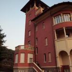 villa romaniello, Aosta
