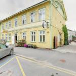 Hommiku 8a Apartment,  Pärnu