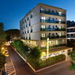 Hotel Carlton,  Riccione