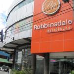 Robbinsdale Residences, Manila