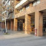 Departamentos Manuel Montt, Santiago
