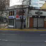 Manuel Montt 111, Santiago