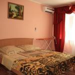 Apartments on Amurskiy b-r 12, Khabarovsk