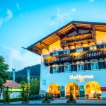 Hotel Pictures: Hotel Bellevue, Bad Wiessee