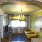 Apartment Frunze 34, Khabarovsk