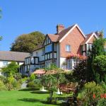 Lodge Country House Hotel, Ilfracombe