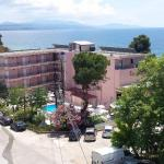 (4.9/5)   Golden Beach Hotel  reviews