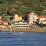 Hotel del Sole, San Vincenzo