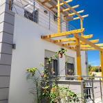 Joy Villas Apartments Studios,  Kourouta