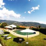 Hotel Pictures: Casa Rural El Regajo Valle del Jerte, El Torno