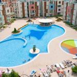 Sun City I Apartments, Sunny Beach