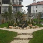 Zdjęcia hotelu: Apartment in Thracian Cliffs Resort, Topola