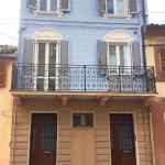 Palazzina Garibaldi,  Porto Recanati