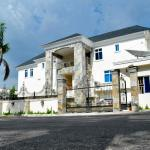 Caledonian Suites, Abuja