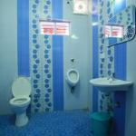 Colors Inn, Thekkady