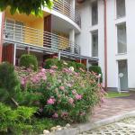 Apartment Kanita, Moravske-Toplice