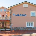 Casa Marino Pensión **,  Villapedre