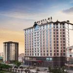 Yangzhou Mingfa International Hotel, Yangzhou