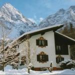 Gästehaus Sylvia, Biberwier