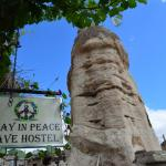 Stay In Peace Cave Hostel, Goreme