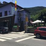 Hotel Pictures: Albergue Pájaro Loco, Castejón de Sos