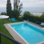 Villa Antal,  Taormina