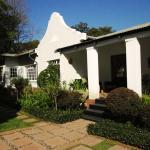 Brooks Cottage, Pretoria
